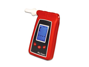 AT8020 personal breathalyzer