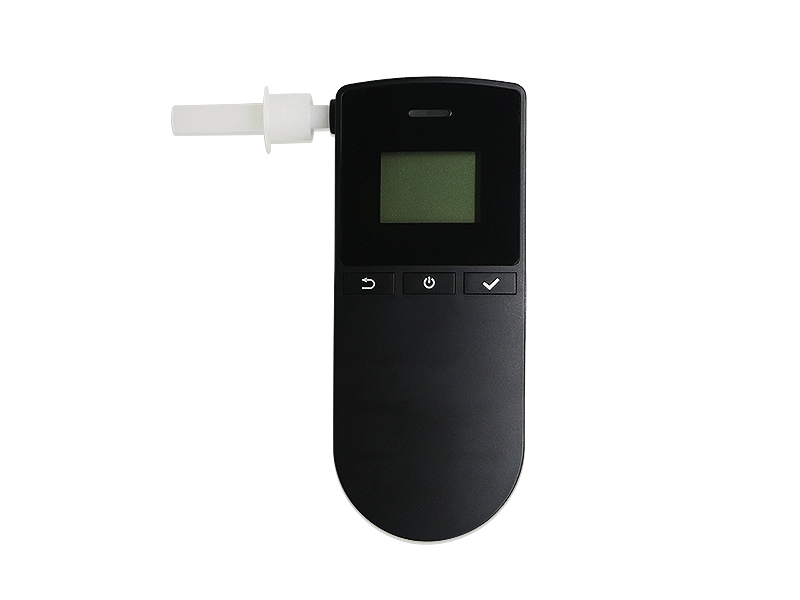 AT8030 alcohol breath analyser