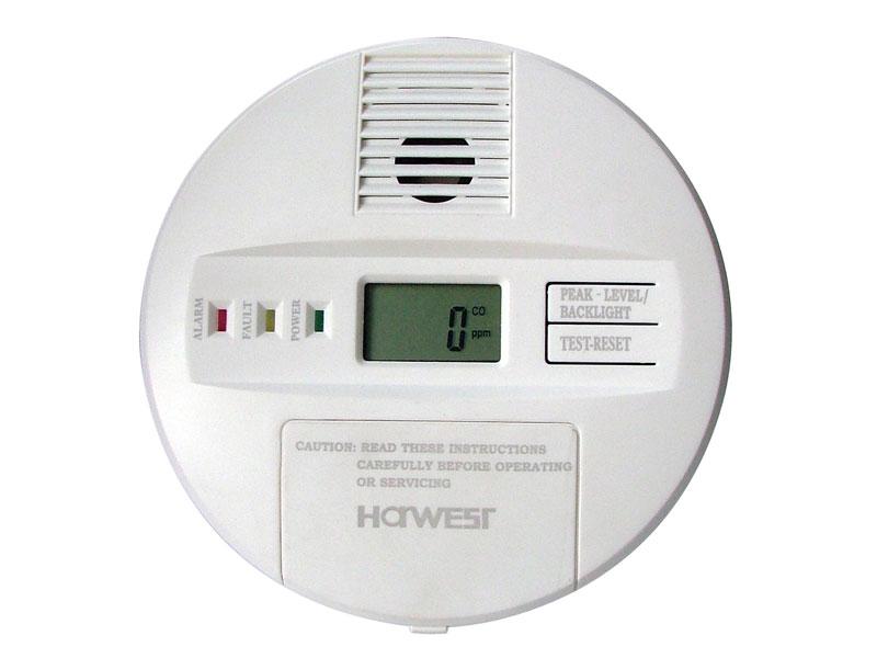 Kad Co Alarm With Bsi En50291