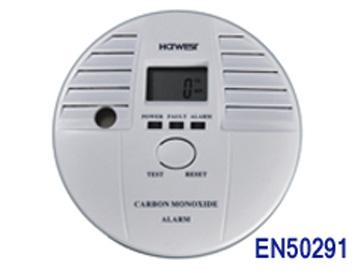 Venus Carbon Monoxide Alarm