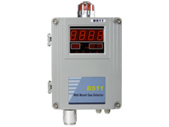 BS11 All-in-One Gas Monitor
