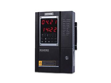 KB6000III Gas Control Panel