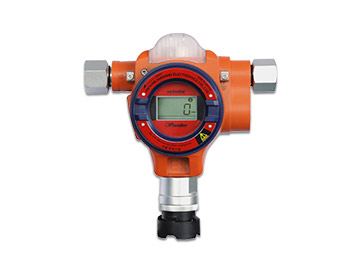 GT-WD2200 Series Fixed Gas Monitor