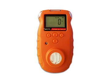 BX176 Portable Single-Gas Detector