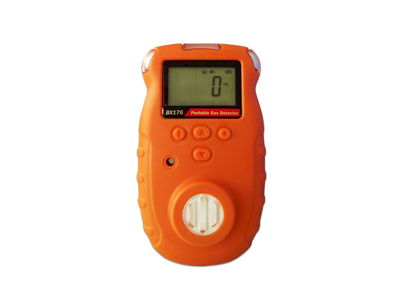 Portable Single Gas Detector