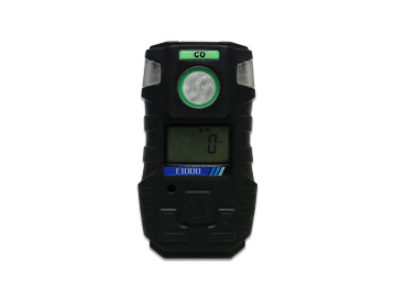 E1000 Portable Single Gas Detector
