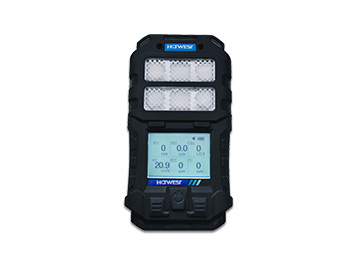 E6000 Multi-gas Detector up to 7 Gases