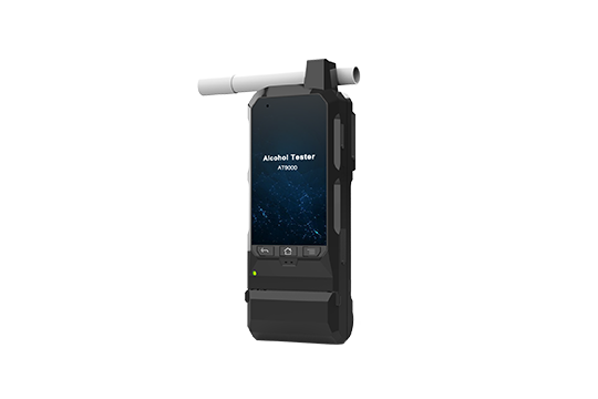 AT9000 Police Breathalyzer with