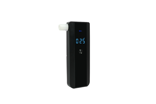 AT188 Consumer Breath Alcohol Tester