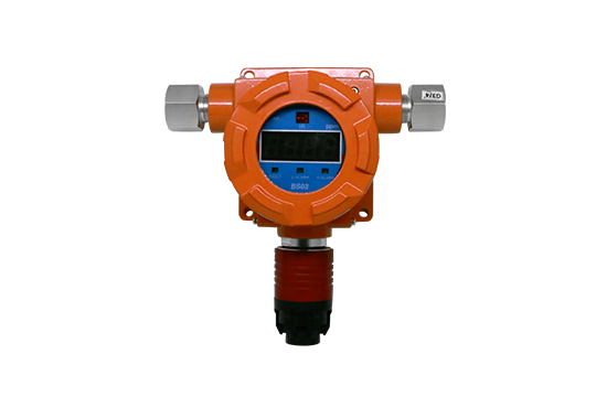 BS03 Fixed Gas Detector