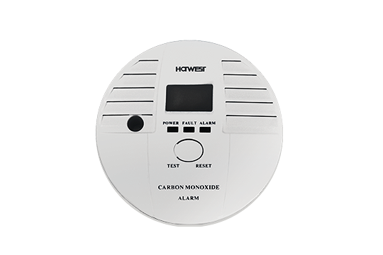 VENUS Battery-operated CO Alarm