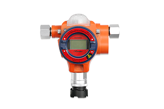 GT-WD2200 Fixed Gas Detector