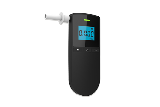 AT8030 Fuel Cell Alcohol Tester