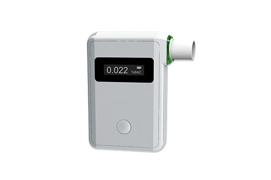 AT800 Fuel Cell Breathalyzer