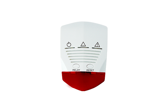 GT Domestic Natural Gas Alarm
