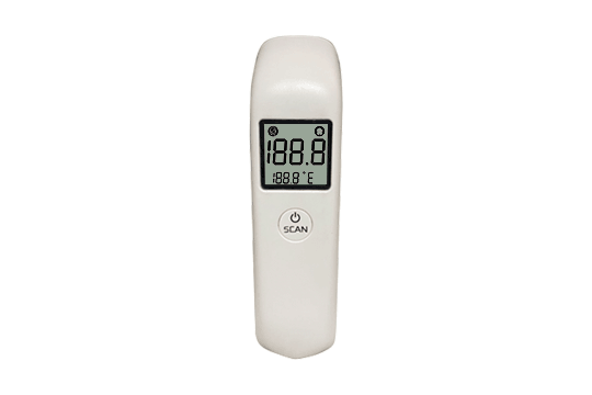 Infrared Forehead Thermometer H
